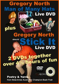 DVD double pack