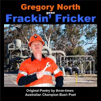 Frackin' Fricker album
