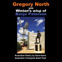 Winton's Wisp of Banjo Paterson album